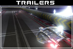 H-Craft Trailers